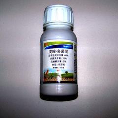 40%戊唑多菌灵悬浮剂(限常熟地区) 120克