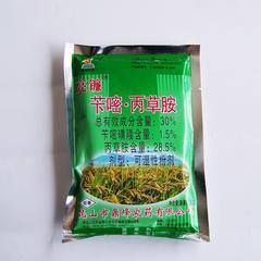 30%苄嘧.丙草胺(亮廉)(限常熟地区) 50克