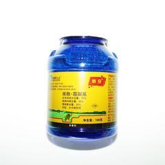 70%烯酰霜脲氰100克(限常熟地区)