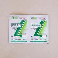精喹禾灵25ML+氟磺胺草醚20(限常熟地区)