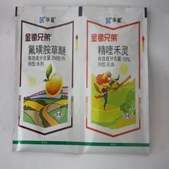 10%精喹禾灵+25%氟磺胺草醚(限常熟地区) 零售价 25ML+20ml