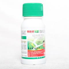 10%恶唑酰草胺(韩秋好)(限常熟地区) 120ML
