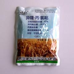异隆丙氯吡(凯朴)(限常熟地区) 零售价 100克