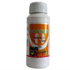 2.5%高效氯氰菊酯水乳剂进口(限常熟地区) 零售价 100ML