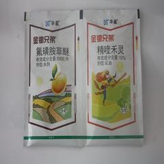 精喹禾灵40ML+氟磺胺草醚40ML(限常熟地区)