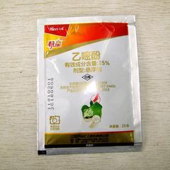 25%乙嘧酚25克悬乳油(限常熟地区)